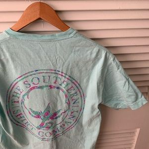 Southern Shirt Company Tee Sz Small